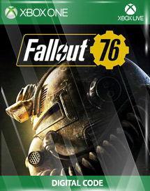 fallout 76 xbox live key [global]