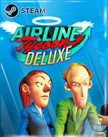 airline tycoon deluxe steam key [global]