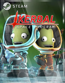 kerbal space program: breaking ground steam key [global]