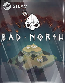 bad north steam key [global]