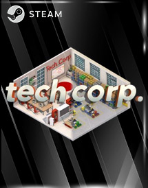 tech corp. steam key [global]