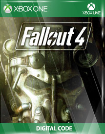 fallout 4 xbox live key [global]