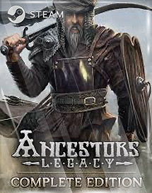 ancestors legacy complete edition steam key [global]