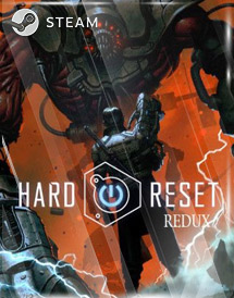 hard reset redux steam key [global]
