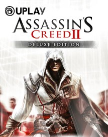 assassin's creed ii deluxe edition uplay key [global]