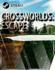 crossworlds: escape steam key [global]