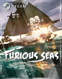 furious seas vr steam key [global]