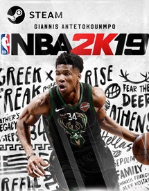 nba 2k19 steam key [global]