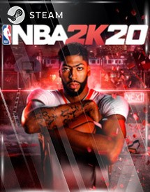 nba 2k20 standard edition steam key [global]