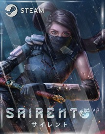 sairento vr steam key [global]