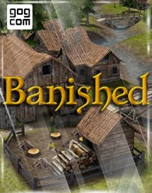 banished gog key [global]