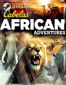cabela's african adventures steam key [global]