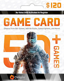 ea usd120 cash card us