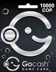 gocash cop10000 game card co