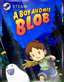 a boy and his blob steam key [global]