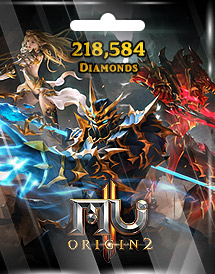 mu origin 2 18,584 diamonds sea mobile