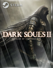 dark souls ii: scholar of the first sin steam key