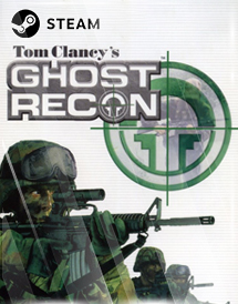 tom clancy's ghost recon steam key