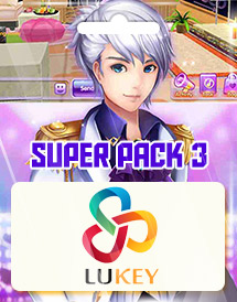 dancing love super pack 3 global