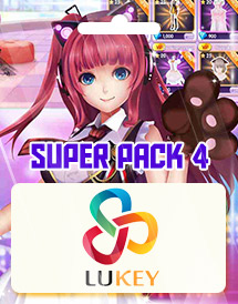 dancing love super pack 4 global