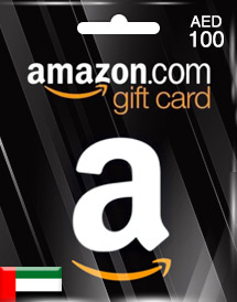 amazon gift card aed100 ae