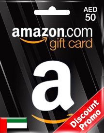 amazon gift card aed50 ae discount promo