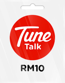 tune talk rm10 voucher my