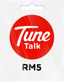tune talk rm5 voucher my