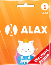 alax 1 aia token global discount promo
