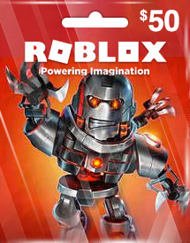 roblox usd50 game card global