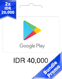 kode voucher google play idr40,000 id bundle promo