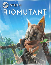 biomutant steam key [global]