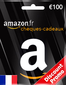 amazon gift card eur100 fr discount promo