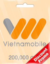 vietnam mobile global code