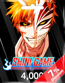 shini game gold global
