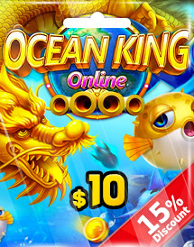 ocean king online global
