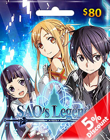 sao's legend global